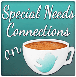 Special Needs Connections on Twitter